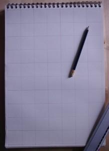 technique pour dessiner facilement un portrait