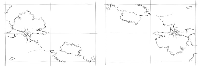 Tournez votre dessin à 180°