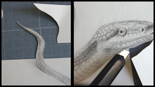 decoupage_serpent_3d