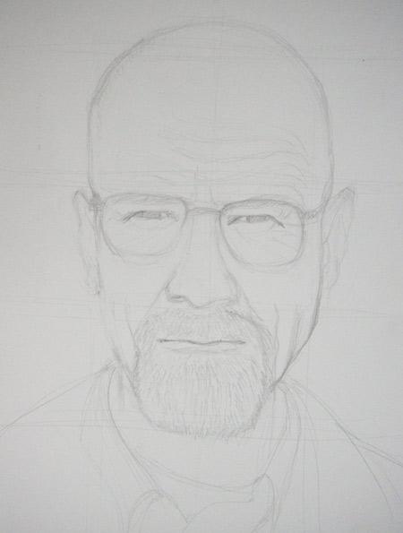 Une Methode Simple Pour Dessiner Un Portrait Ressemblant Dessiner