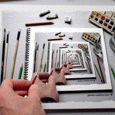 faut-il apprendre le dessin en copiant par dessin-creation