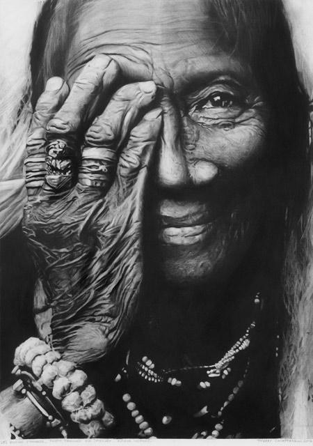 les portraits magnifiques de thierry chiapparelli