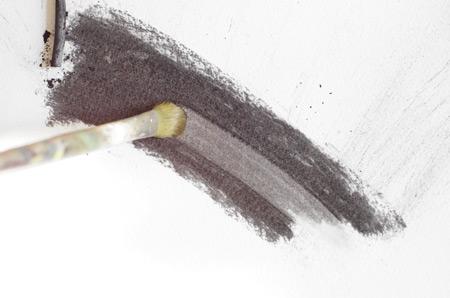 technique pour dessiner facilement les ombres au fusain