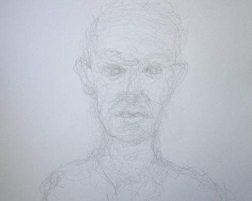 technique différente pour dessiner un visage