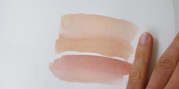 conseils pour comprendre comment peindre la peau et trouver la bonne teinte de carnation