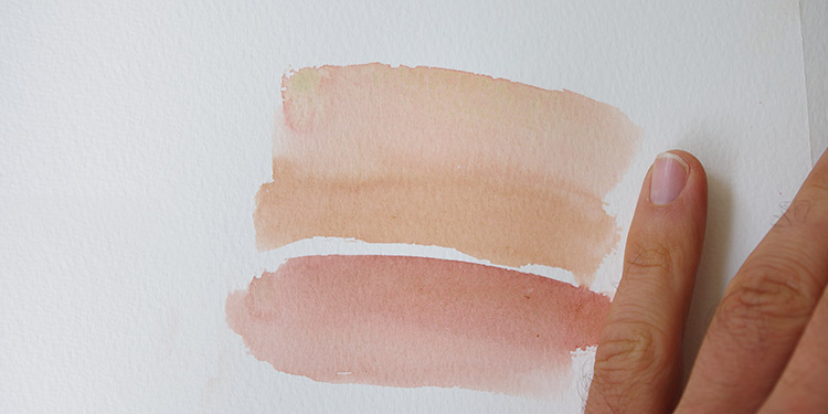 Conseils Techniques Pour Apprendre  Peindre La Peau  Apprendre