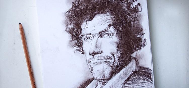 techniques utiles pour apprendre à dessiner un portrait et le réussir