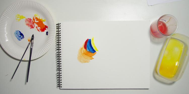 Comment Peindre À La Tempera : Une Technique Ancestrale | Apprendre