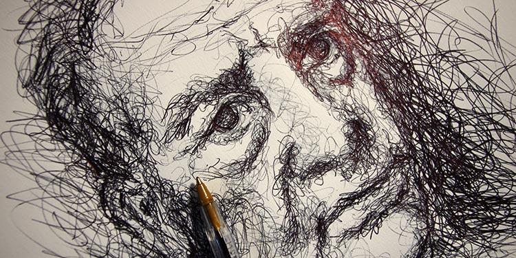 une méthode utile pour pratiquer et apprendre le dessin librement en stimulant sa créativité.