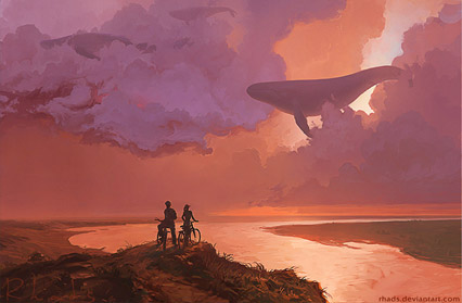 Great migration-Rhads