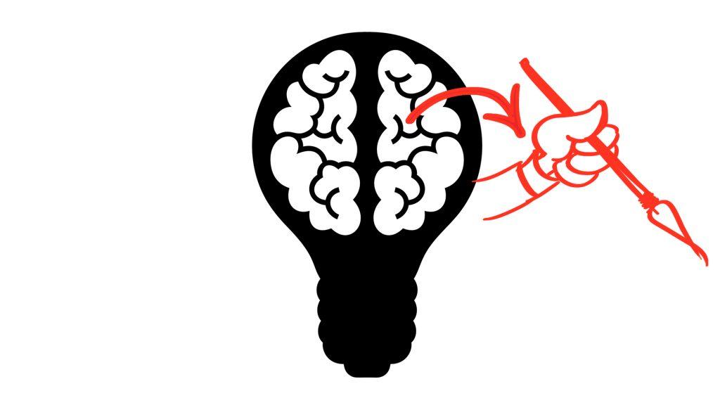 améliorer sa technique de dessin en utilisant l'hémisphère droit du cerveau