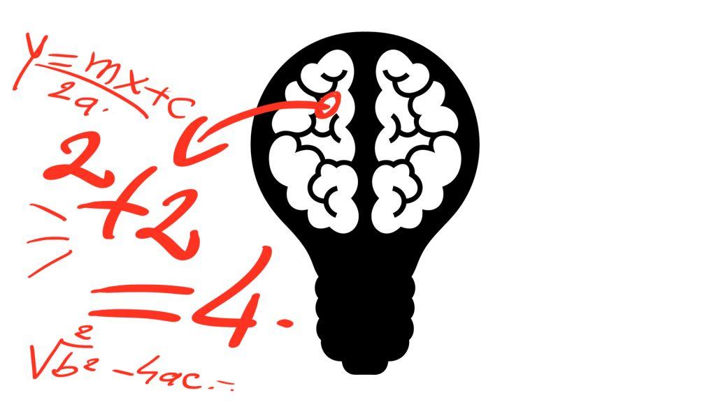 apprendre par la logique en utilisant l'hemisphère gauche du cerveau