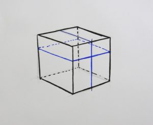comment faire pour dessiner la toiture d'une maison simplement