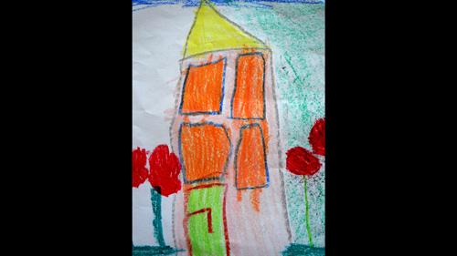 Comment éviter les erreurs de débutants pour dessiner les contours d'une maison