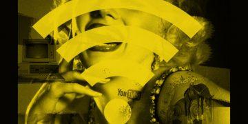 podcast sur l'art le web et les réseaux sociaux